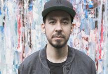 Linkin Park's Mike Shinoda has released asolo album, Post Traumatic