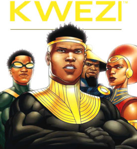 Comics Fest: Open Book Festival 2018