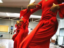 Dance for All: Concerto la Danza
