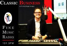Fine Music Radio: Classic Business