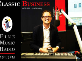 Fine Music Radio: Classic Business
