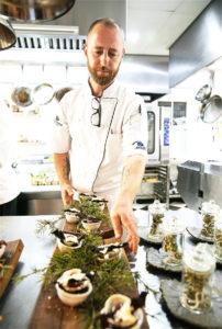 Forage at Wildekrans: Best Head Chef