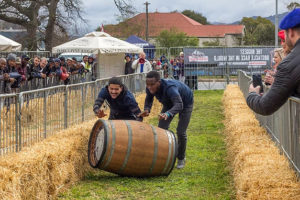 The Franschhoek Bastille Festival 2018 tickets at Huguenot Monument