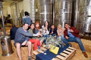 Franschhoek Uncorked Festival 2018 tickets