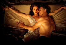 Gerald's game Review Netflix