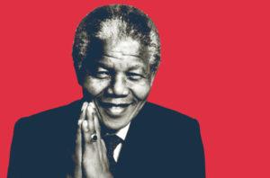 Mandela 100 Tribute Pop-Up Channel