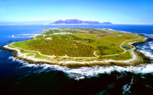 Six places to commemorate Nelson Mandela's 100th birthday