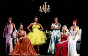 The Real Housewives of Johannesburg 1Magic DStv channel 103