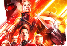 Ster-Kinekor July 2018 movies - Ant Man and the Wasp