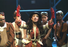 Urinetown the Musical: Review