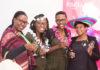 2018 Soweto Wine Festival Thato, Tshegofatso, Mmabatho, Mahlodi