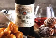 Local-is-Lekker Biltong & Wine Pairing: Stellenbosch Hills