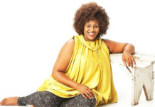 Gloria Bosman: Jazz in the Native Yards