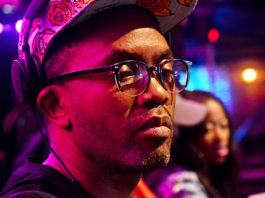 Hear DJ Kenzhero at Kid Fonque Presents...