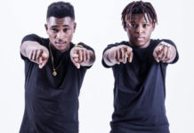 Distruction Boyz Omunye