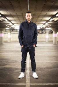 Kid Fonque Presents series