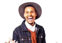 Presenter Search on 3: Thabiso Makhubela