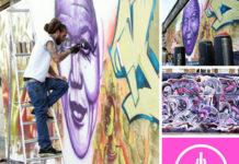 St Teresa's Art Festival (START Festival) Keyes Art Mile Johannesburg, Art Week Joburg