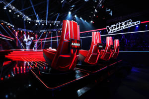 The Voice South Africa 2019 entries