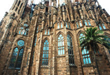 Barcelona: Hot and hip