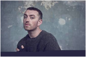 sam smith south africa tickets, Sam Smith Thrill of It All Tour