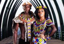 Durban Fashion Fair AfroFuturism