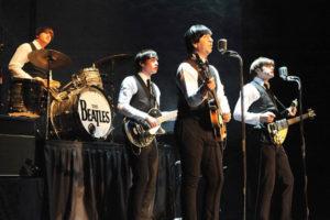 Beatleamania on Tour South Africa