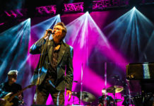 Bryan Ferry South Africa tickets