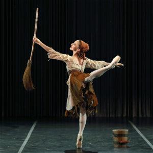 Cinderella by Cape Town City Ballet Cinderella