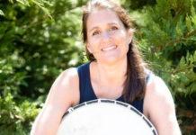 Claire Creighto shamanic healer