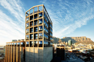 Cape Town Art Gallery Guide