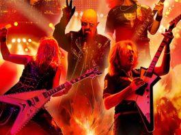 Judas Priest South Africa tickets
