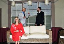 Milnerton Playhouse Dangerous Obsession