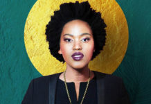 Msaki Nal'ithemba and Zeneliza: How the Water Moves