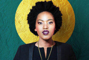 Msaki Three African Songs Interview