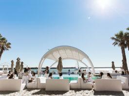 Shimmy Beach Club events