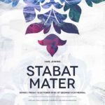 Stabat Mater VOX Cape Town tickets