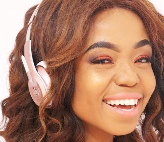 Strawberry Lips DJ Lady Amar