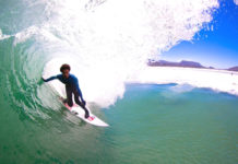 Wesgro surf movies