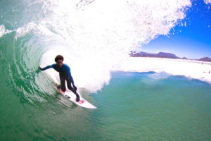 Wesgro surf movies
