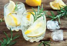 Wade Bales Cap Classique and Gin Affair 2