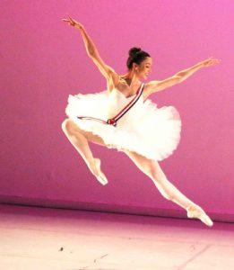 Betsy McBride, American Ballet Theatre