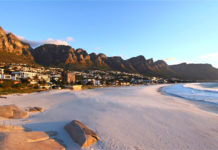 Cape Town Rip-Off Season