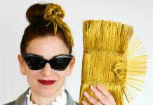 Joanna Weinberg Pandora's Bag