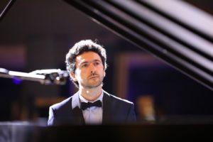 Julien Kurtz Les Amateurs Virtuoses! Festival