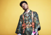 Nasty C is on the IVYSON Tour 2018. Check out black streaming and Black Binge Select package, Nasty C Strings And Bling,