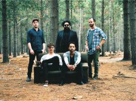 Skyjack album and tour