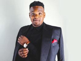 Tenor Given Nkosi
