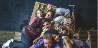 Pieter Toerien: The Play That Goes Wrong