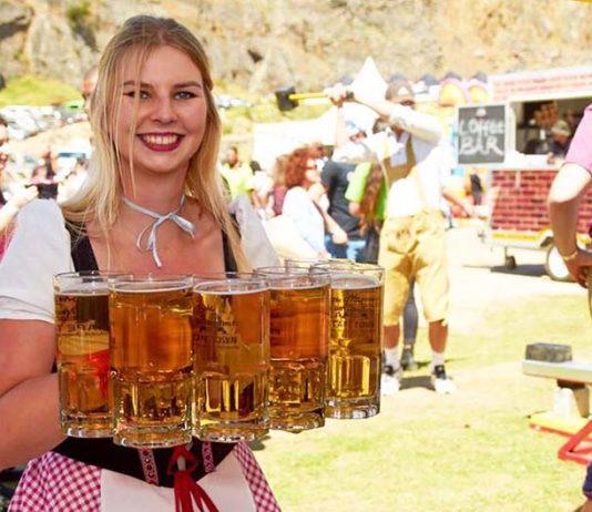 Windhoek Oktoberfest Cape Town tickets 2018